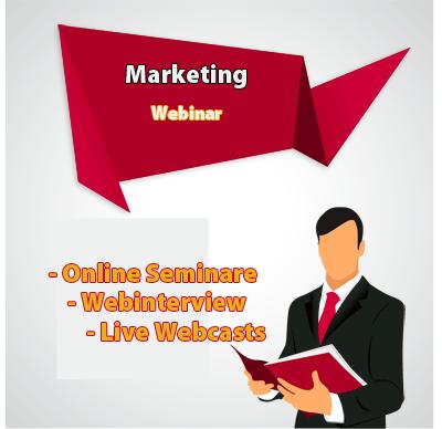 Online Webinar